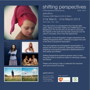 Shifting Perspectives Invite 2013