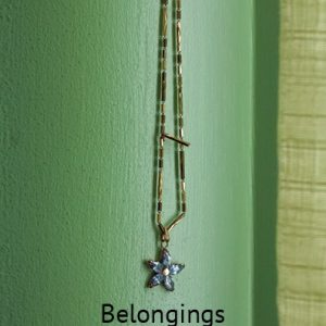 Belongings by Fiona Yaron Field